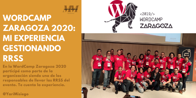 wordcamp zaragoza 2020